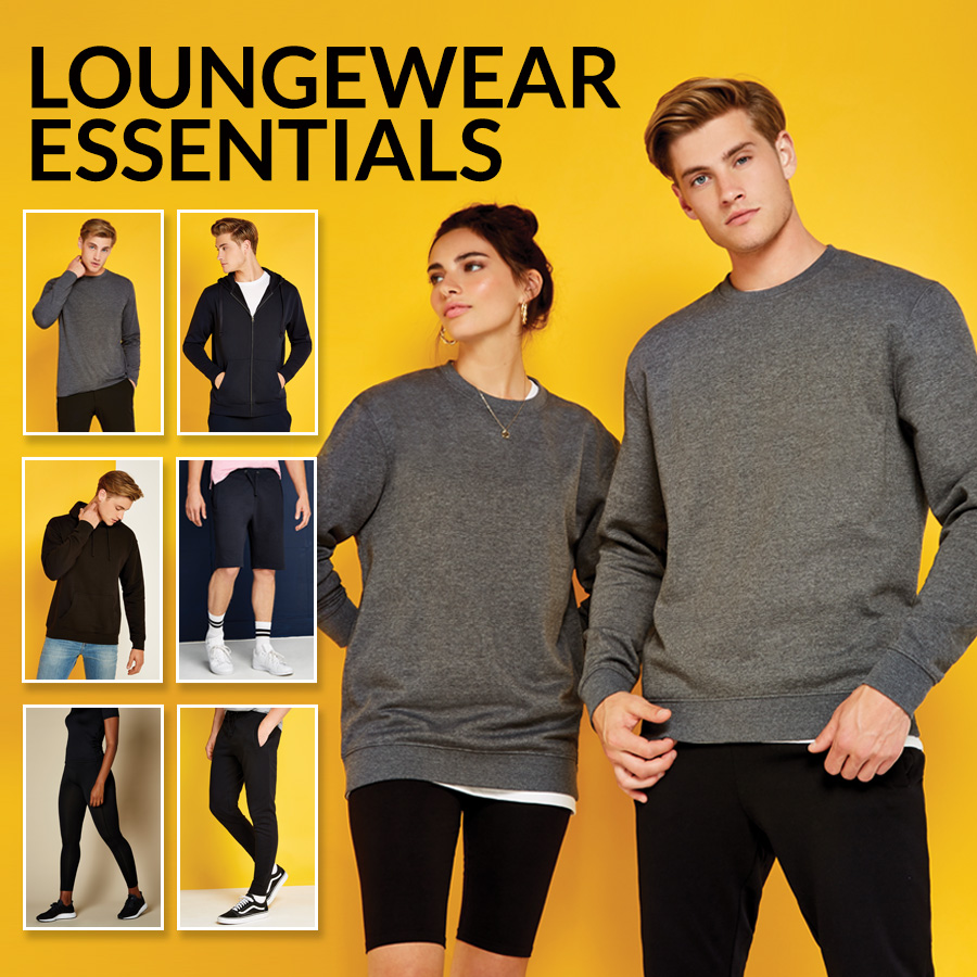 Loungewear Essentials