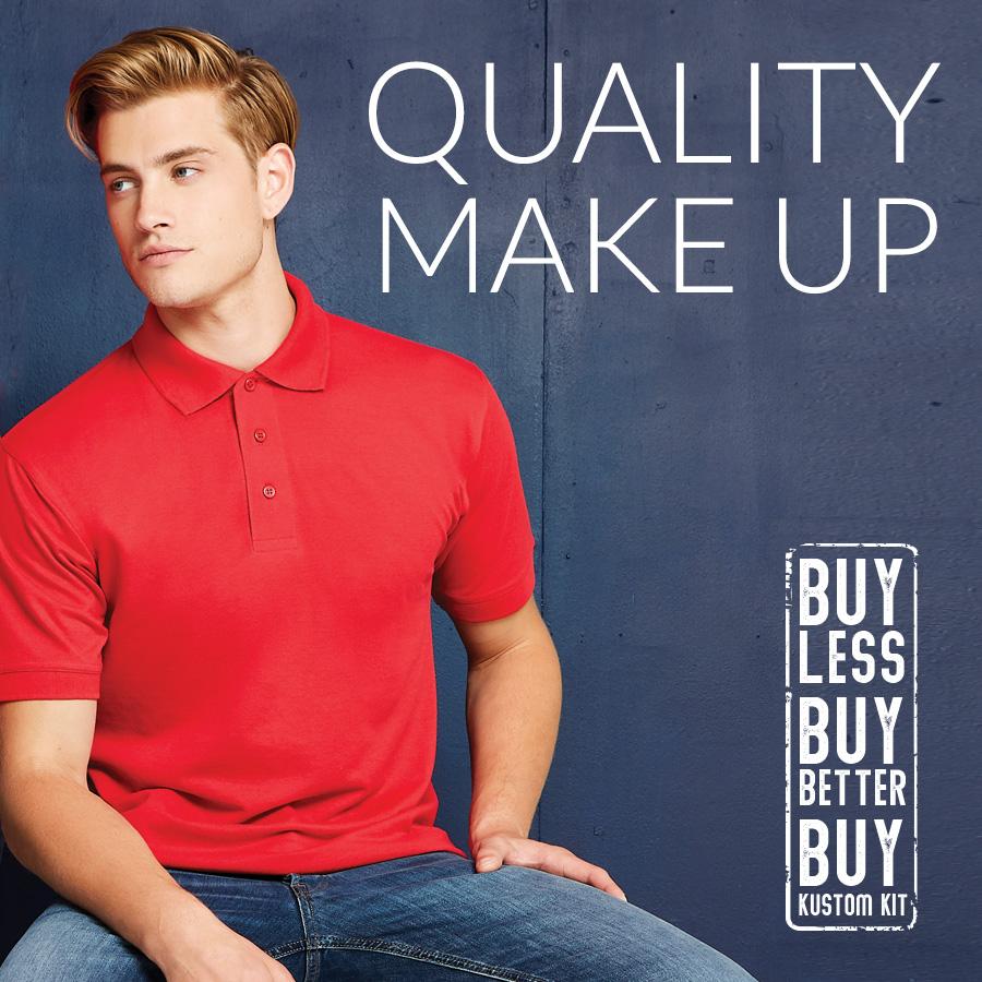 Quality Garments